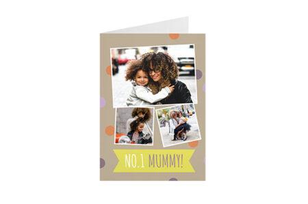 Postkaart Emale
