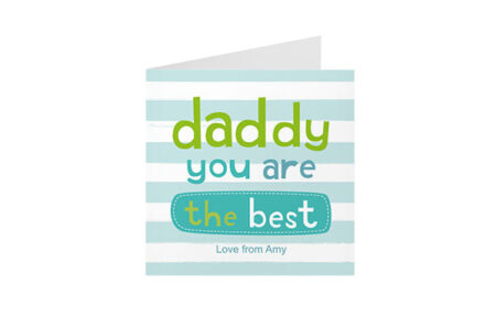 Postkaart isale