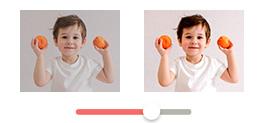 Digifoto pildile kontrasti lisamine