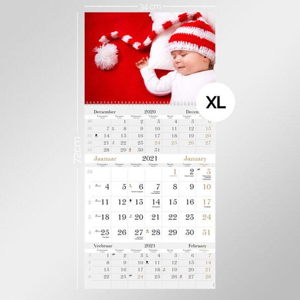 LUX kalender