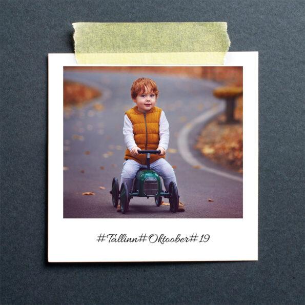 Instafoto 10×10 Polaroid