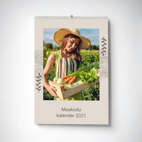 Kalender Maale